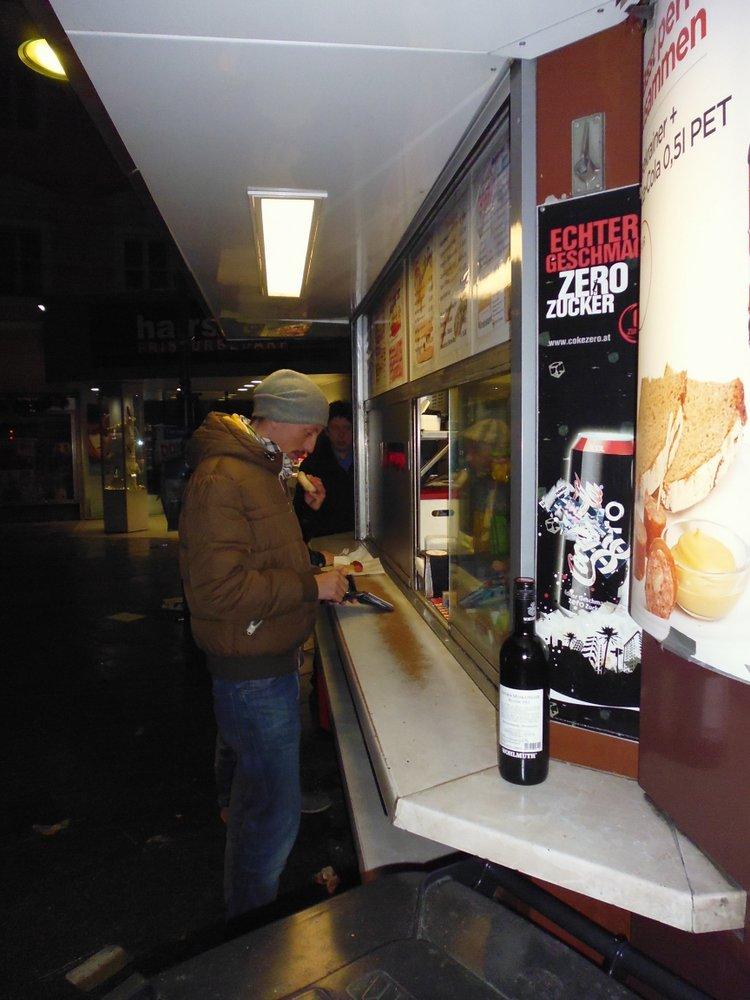 zigarettenautomat innsbruck